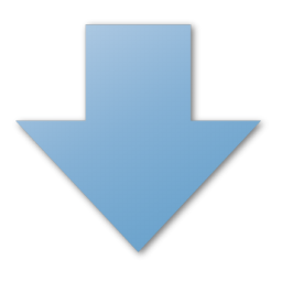 Blue-down-arrow-icon-1105214400.png